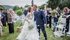 Il matrimonio di Lisa su Matrimonio.com